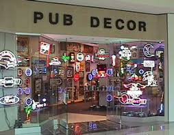 store decoration bar accessories pub decorations pint glasses bar tap handles