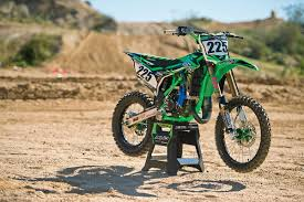 best 85cc motocross bike motocross action magazine we ride bud racing u0027s kawasaki kx112
