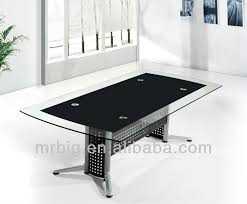 Pool Table Meeting Table Endearing Glass Meeting Table With Modern Glass Meeting Tables