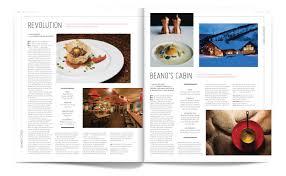 arnold eat magazine winter 2016