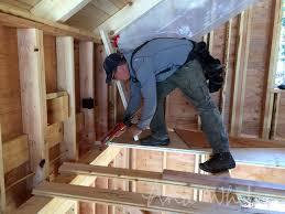 log cabin floors diy loft floor wood ceiling for our alaska lake cabin white