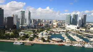 Miami City Map by Bayside Marketplace Miami Map Aerial View Of Bayside Marketplace