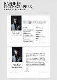 fashion resume templates free photographer resume u2013 8 free samples examples format