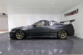 Nissan Gtr R33 - racecarsdirect com uniq nissan r33 gtr spec v