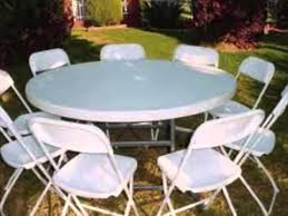 table chairs rental party rental in broward tents tables chairs