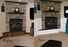 Livingroom Makeover Before And After Living Room Makeovers U2014 Liberty Interior