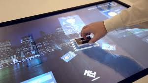Interactive Meeting Table Mec Interactive Meeting Room Activeme