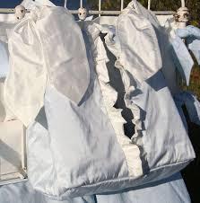 Diaper Stackers Lulla Smith Baby Bedding Sonoma Linen Set Laundered Linen