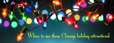 best christmas lights in chicago best christmas light displays in chicago 2015