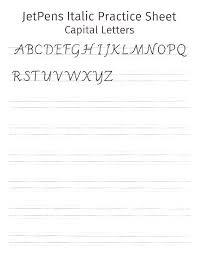 how to improve your handwriting jetpens com