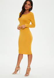 yellow dress yellow bodycon dresses women s yellow bodycon dresses online
