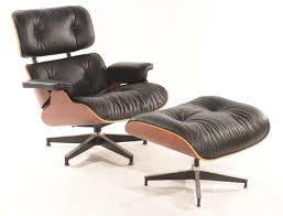 miller eames lounge chair u0026 ottoman c 1999