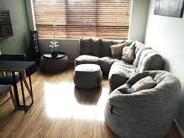 living room bean bags living room bean bags bean bag chair eclectic living room best