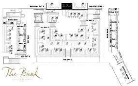 nightclub floor plan bank nightclub floor plan no cover nightclubs