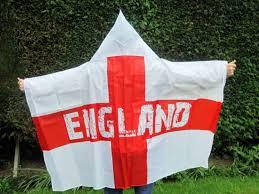 Klux Klan Halloween Costume Asda Defends U0027wearable England Flag U0027 U0027looks Klux Klan