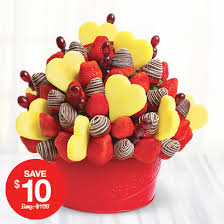 edible bouquet edible arrangements fruit baskets i you bouquet