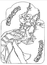 999 coloring pages princess 999 coloring pages just for kids coloring