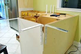 How To Install Corian Countertops Prepping For Corian Counter Installation Young House Love