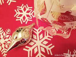 ornament exchange julie measures