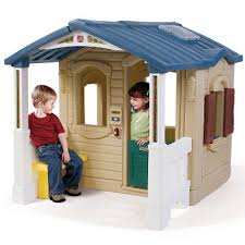 Step 2 Nice And Tidy Cottage by Playhouses Outdoor Play And Backyard Fun Sam U0027s Club