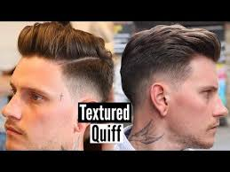 how to cut men u0027s hair basic mens haircut hair tutorial