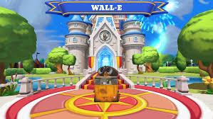 disney u0027s magic kingdoms game u2013 raven event and fighting zurg