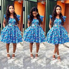 ankara dresses 15 best ankara dress styles 2016 in photos ionigeria
