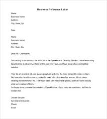 Template For Resume References Reference Letter Template U2013 27 Free Word Excel Pdf Documents
