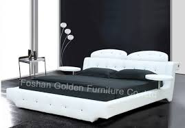 Flat Bed Frame Exclusive Design Soft Bed Frame Delightful Decoration Flat Bed
