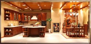 Cheap All Wood Kitchen Cabinets Online Get Cheap Classic Kitchen Cabinet Aliexpress Com Alibaba