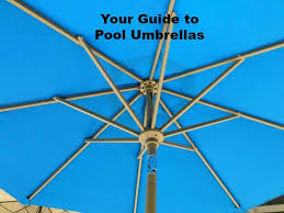 Patio Umbrella Fabric by 48 Best Small And Large Patio Umbrellas Your Guide To Fabrics