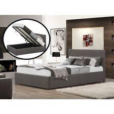 king size ottoman bed ebay