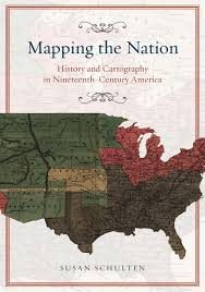 Mapping America by Mapping Latin America A Cartographic Reader Dym Offen