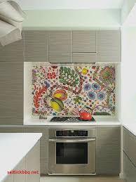 decoration murale pour cuisine stickers pour electromenager pour idees de deco de cuisine