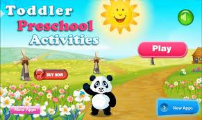 toddler preschool activities u2013 app review u2013 free toddler learning