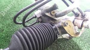 steering rack citroën xsara picasso n68 2 0 hdi 122289