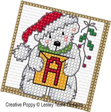 creative poppy printable patterns for cross stitch and needlework