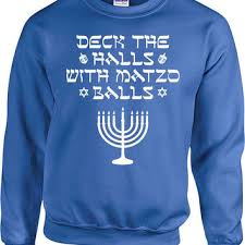 happy hanukkah sweater shop hanukkah sweater on wanelo