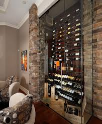 transitional wine cellar with urban wine cellar transitional and