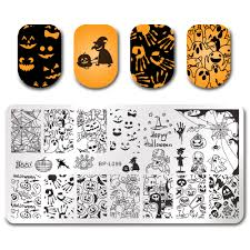 halloween face decals born pretty store quality nail art beauty u0026 lifestyle products