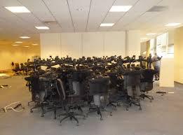 mobilier de bureau occasion mobilier de bureau occasion bureau console coulissant of mobilier
