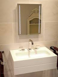 star led bathroom mirror 360 illuminated bathroom mirrors