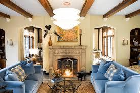 fireplace living room binhminh decoration