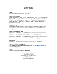 Inauguration Invitation Card Sample Opening Sentence For Cover Letter The Letter Sample Within