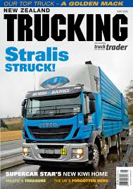 nz trucking may 2016 by augusto dantas issuu