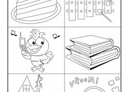 kindergarten science worksheets u0026 free printables education com