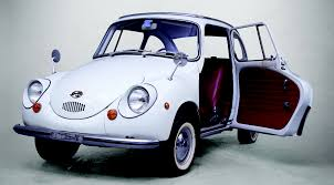 subaru 360 interior subaru plans commemorative 50th anniversary editions of each