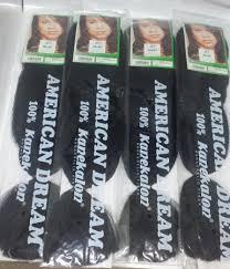 packs of kanekalon hair buy regular braid braiding hair 100 kanekalon fibre 4 packets