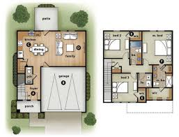 space saving house plans apartments space efficient floor plans a space efficient
