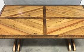 harvest dining room tables buy a hand made reclaimed wood harvest dining room table made to